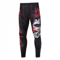Leggings for men WHY SO SERIOUS