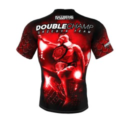 Technical shirt DOUBLE CHAMP