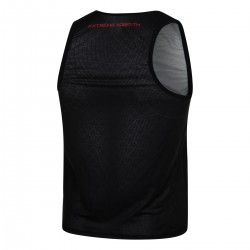 Tank top technical BLACK ARMOUR
