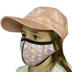 Mask kids BULTERIER