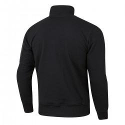 HALF ZIP SWEATSHIRT POCKET