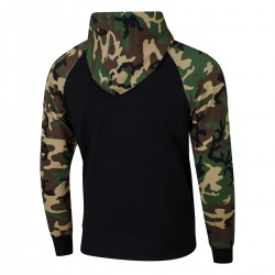 Bluza Hooded EH CAMO