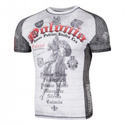 Technical shirt POLONIA PATRIOT