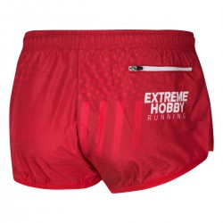 Men's running shorts POLSKA PRIME