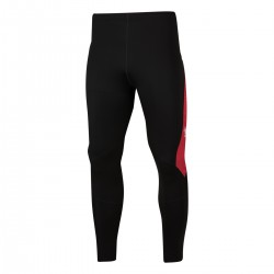 Men's running leggings POLSKA PRIME