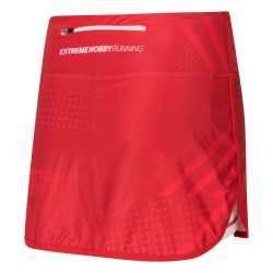 Women's running skirt shorts POLSKA PRIME