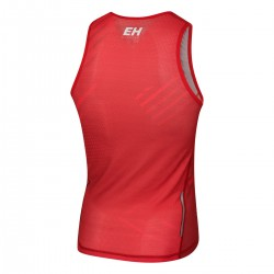 Men's running tank top POLSKA PRIME