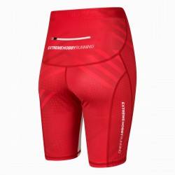 Women's running leggings 1/3 POLSKA PRIME