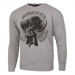 Bluza Crewneck DOUBLE TROUBLE