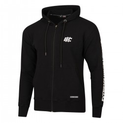 Hooded zip SPORT LINE