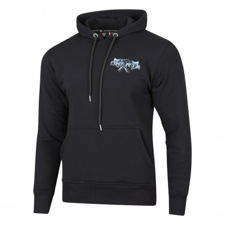 Bluza Hooded DOUBLE TROUBLE