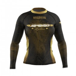 Longsleeve rashguard damski SPEED LADIES