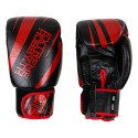 Boxing gloves CORE RED