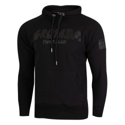 Hooded GROMDA BLACK