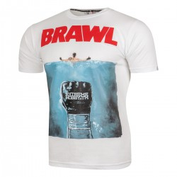 T-shirt BRAWL