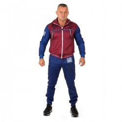 Dres sportowy BOXING komplet