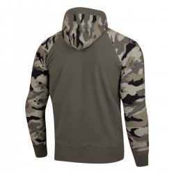 Bluza Hooded Zip RIVAL