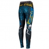 Leggings for women RAPID yellow