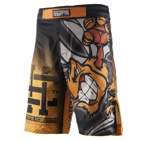 Grappling shorts WASP