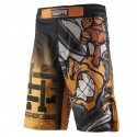 Grappling shorts ANGRY WASP