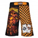Grappling shorts NIGHTMARE do MMA