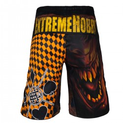 Grappling shorts Nightmare