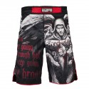 Grappling shorts EZECHIEL do MMA