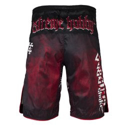 Grappling shorts EZECHIEL