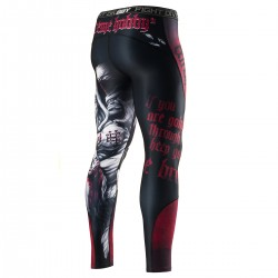 Leggings for men EZECHIEL