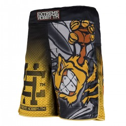 Grappling shorts kids ANGRY WASP