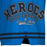 Athletic shorts HEROES