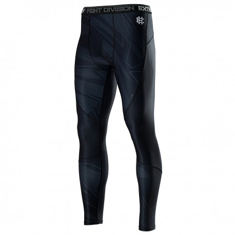 Leggings for men BASIC SHADOW