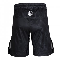 Grappling shorts BASIC SHADOW do MMA