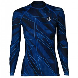 Longsleeve rashguard women SHADOW