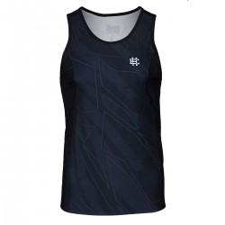 Tank top rashguard BASIC SHADOW